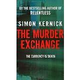 SIMON KERNICK THE MURDER EXCHANGE