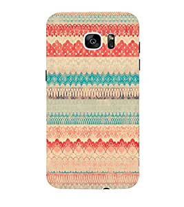 GoTrendy Back Cover for Samsung Galaxy S7 + Free USB LED Lamp for Mobiles/Laptops/Mobile Adaptors