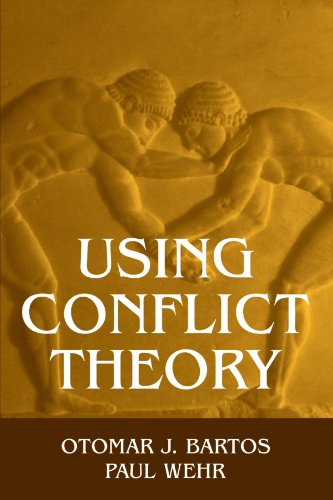 Using Conflict Theory
