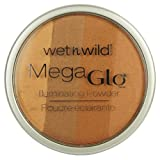 WET N WILD Mega Glo Illuminating Powder - Starlight Bronze