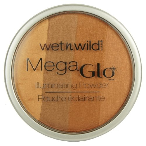 ウェットアンドワイルド Mega Glo Illuminating Powder Starlight Bronze