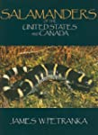 Salamanders of the United States and...