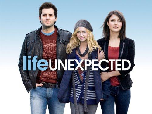 Life Unexpected, Season 1