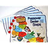 Passover Seder Steps Follow-Along