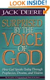 Surprised by the Voice of God