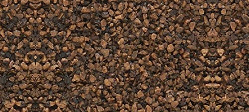 WOODLAND SCENICS B78 Ballast Medium Dark Brown WOOU1478