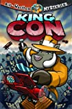 img - for King Con (Bill the Warthog Mysteries) book / textbook / text book