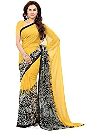 Sarees For Women Party Wear New Collection Fancy And Regular Wear Beautiful Color Saree In Low Price By TRYme...