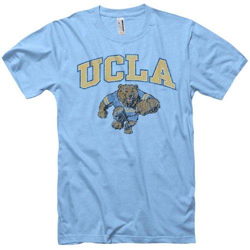 UCLA Bruins Vintage T-Shirt, Officially Licensed M