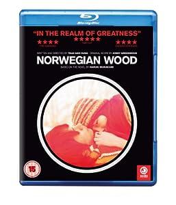 Norwegian Wood [Blu-ray]
