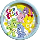 Care Bears Lunch Plates 8ct