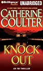 By Catherine Coulter: KnockOut (FBI Thriller) [Audiobook]
