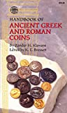 img - for Handbook,Ancient Greek/Roman Coin book / textbook / text book