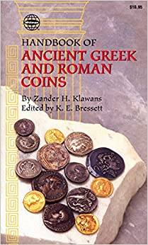 Reading and dating roman imperial coins by zander h. klawans