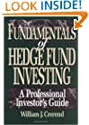 Fundamentals of Hedge Fund Investing: A Professional Investor's Guide