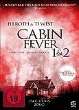 Cabin Fever 1 & 2 (UNCUT Edition) (2 DVDs)