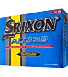 Srixon AD333 Golf Balls - 1 Dozen NEW 2014