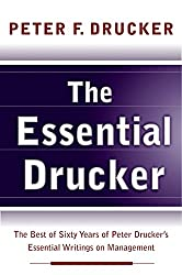 Essential Drucker The by Wurman Richard Saul