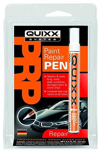 quixx stylo de r paration peinture anti rayures de qualit. Black Bedroom Furniture Sets. Home Design Ideas