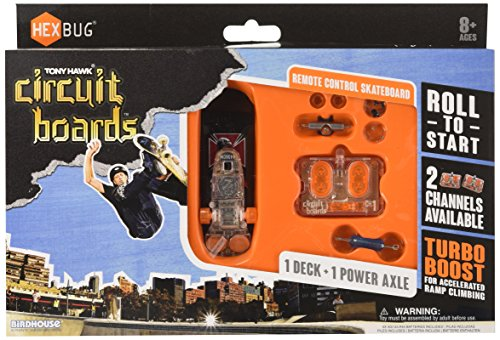 HEXBUG 407-4025 - rampas de patineta