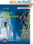 Alpine Seiltechnik. Ausr�stung - Tech...