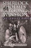Sherlock Holmes & Young Winston the Jubi