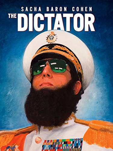 The Dictator on Amazon Prime Video UK