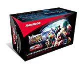 AVerMedia-- GL710 Live Gamer Portable. 1080P HD Game Capture and Streaming for PS4, XBox One, WiiU