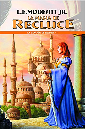 La Magia De Recluce descarga pdf epub mobi fb2