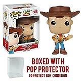 Funko Pop! Disney Pixar: Toy Story - Woody