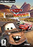 Cars: Mater-National (Mac/PC CD)