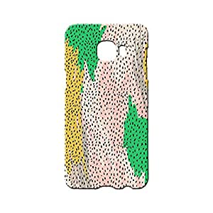 BLUEDIO Designer Printed Back case cover for Samsung Galaxy C7 - G6398