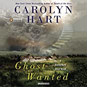 Ghost Wanted: Bailey Ruth, Book 5 | Carolyn Hart