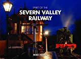 Mike Heath Spirit of the Severn Valley Railway