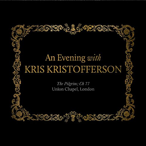 Kris Kristofferson - An Evening With Kris Kristofferson - Zortam Music