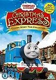 Thomas & Friends: Christmas Express [DVD]