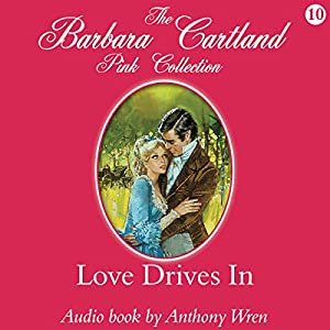 Love Drives In Audiobook