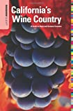 Search : Insiders' Guide® to California's Wine Country, 8th: A Guide to Napa and Sonoma Counties (Insiders' Guide Series)