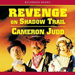 Revenge on Shadow Trail Audiobook