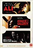 Ali/Million Dollar Baby/Price Of Glory [DVD]