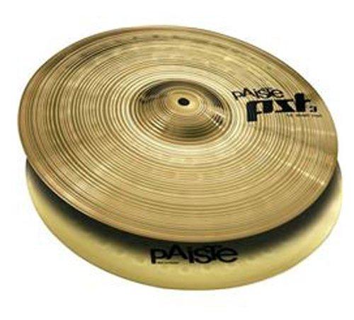 Paiste-PST-3-13-HiHat--Hi-Hat-Cymbal