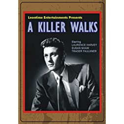 A Killer Walks