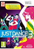 [UK-Import]Just Dance 3 Game Wii