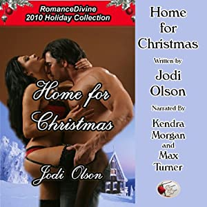 Home for Christmas | [Jodi Olson]