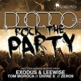Rock the Party