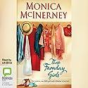 Those Faraday Girls Hörbuch von Monica McInerney Gesprochen von: Ulli Birvé