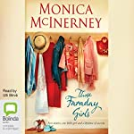 Those Faraday Girls | Monica McInerney