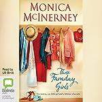 Those Faraday Girls | Monica McInerney