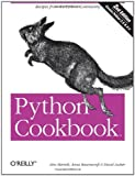 img - for Python Cookbook book / textbook / text book