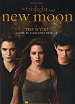 Twilight: New Moon - Music From The Motion Picture Score For Big-Note Piano (Hal Leonard Big-Note Piano)